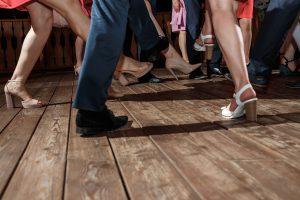 Taniec Użytkowy – start 30.09