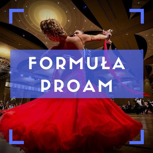 Nauka Tańca ProAm